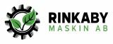 Rinkaby Maskin logotyp