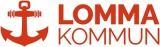 Lomma kommun logotyp