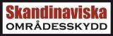 Skandinaviska Områdesskydd logotyp
