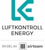 Luftkontroll Energy i Örebro AB logotyp