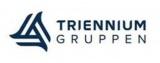 Trienniumgruppen AB logotyp