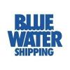 Blue Water Shipping logotyp