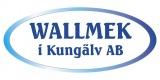 Wallmek i Kungälv AB logotyp