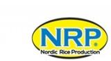 Nordic Rice Production logotyp