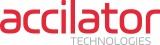Accilator Technologies AB logotyp