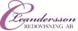 C Leandersson Redovisning AB logotyp