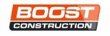 Boost Construction logotyp