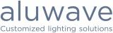 Aluwave AB logotyp