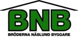Bröderna Näslund Byggare AB logotyp