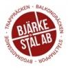 Bjärke Stål AB logotyp