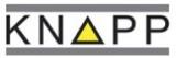KNAPP AB logotyp