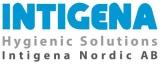 Intigena Nordic logotyp