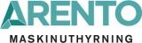 Arento logotyp