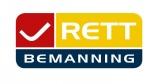 RettBemanning AB logotyp