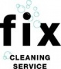 Fix Cleaning Services logotyp