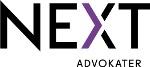 Next Advokater KB logotyp