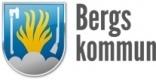 Bergs kommun logotyp