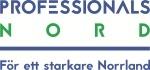 Professionals Nord Rekrytering logotyp