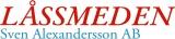 Låssmeden Sven Alexandersson AB logotyp