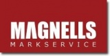 Magnells Markservice AB logotyp