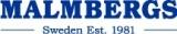Malmbergs Elektriska Aktiebolag logotyp