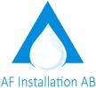 AF Installation logotyp