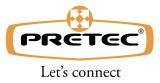 Pretec, Pre Cast Technology AB logotyp