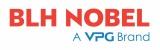 BLH Nobel logotyp
