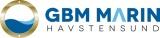 GBM MARIN logotyp