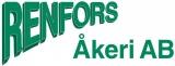 Renfors Åkeri AB logotyp