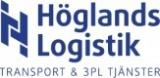 Höglands Logistik AB logotyp