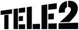 Tele2 Sverige AB logotyp
