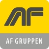 AF Anläggning AB logotyp