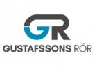 Gustafssons Rör i Umeå AB logotyp