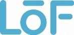 Löf – regionernas ömsesidiga försäkringsbolag logotyp