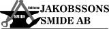 Bröderna Jakobssons Smide AB logotyp