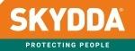 Skydda logotyp