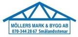 Möllers Mark & Bygg AB logotyp