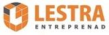 Lestra Entreprenader Stockholm AB logotyp