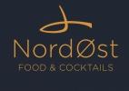 NordØst Food & Cocktails logotyp