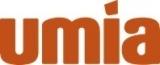 Umia Sweden logotyp