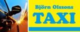 Björn Olssons Taxi AB logotyp