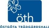 Östgöta Trädgårdshall AB logotyp