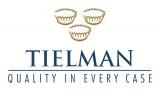 Tielman Sweden logotyp