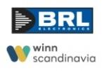 Winn Scandinavia logotyp