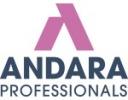 Andara Professionals logotyp