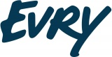 Evry Sweden AB logotyp