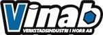 Vinab, Verkstadsindustri i Norr AB logotyp