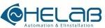 Helab logotyp