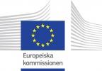 Europeiska kommissionen logotyp